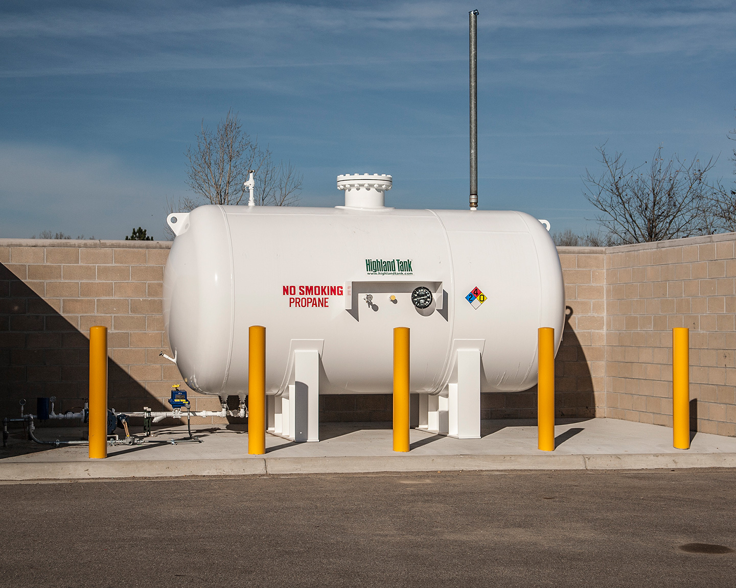 Fleet Fueling With Autogas