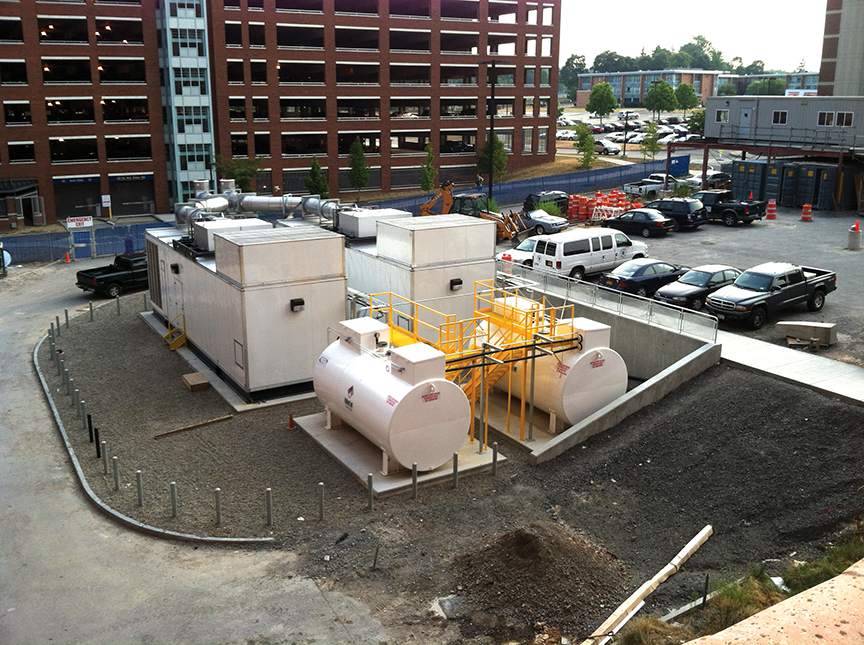 New Emergency Water Service Tanks Literature for Liquids Storage at Critical Facilities